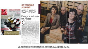 Article RVF 2012