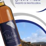 Passito di Pantelleria Dietro L'Isola – Salvino Gorgone