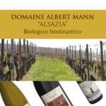 Domaine Albert Mann Alsace – Wettolsheim