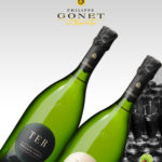 7eme Generation Cuveè Ter Champagne Philippe Gonet