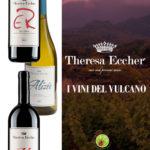 Theresa Eccher – I Vini del vulcano