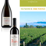 Theresa Eccher – Veneto e Trentino